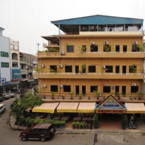 Hostellit - Dara Reang Sey Hotel