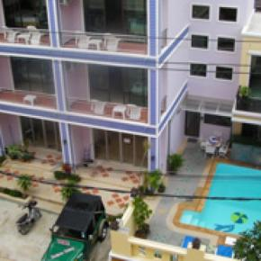 Hostellit - Absolute Guesthouse Phuket