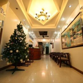 Hostellit - Harmony hotel