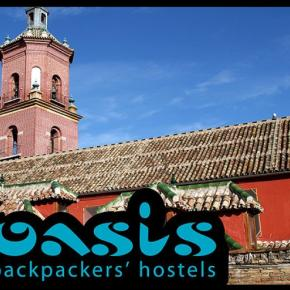 Hostellit - Oasis Backpackers' Hostel Malaga