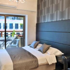 Hostellit - Liber Seashore Suites