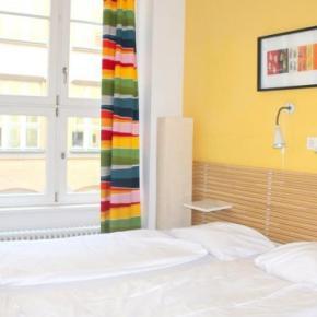 Hostellit - Citystay Hostel