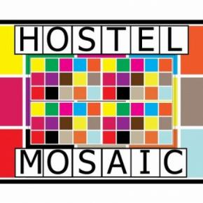 Hostellit - Mosaic Hostel Rome