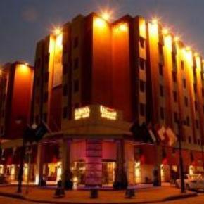 Hostellit - Mena Hotel