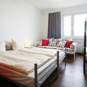 Hostellit - Happy Bed Hostel