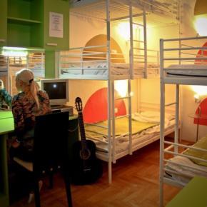 Hostellit - Hostel Budapest Center