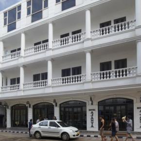 Hostellit - Hotel Ajanta
