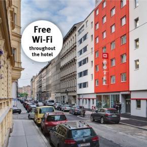 Hostellit - MEININGER Wien Downtown Franz