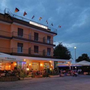 Hostellit - Hotel Primavera