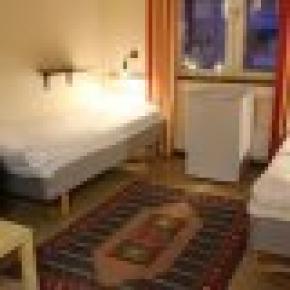 Hotel Satra