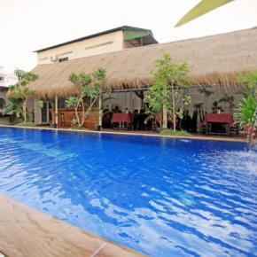 Hostellit - Xing Angkor Hotel
