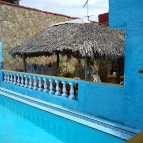 Hostellit - Jorge Mendez Perez hostel