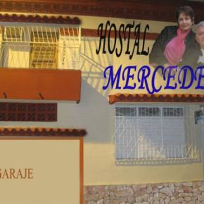 Hostellit - Hostal Tomas y Mercedes