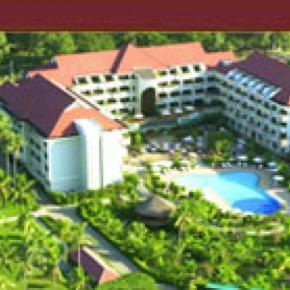 Hostellit - Angkor Century Resort and Spa