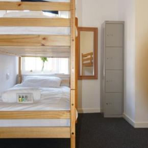 Hostellit - Haggis Hostels
