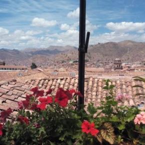 Hostellit - Capulí Casa Hospedaje Cusco Perú