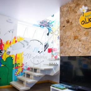Hostellit - Hostel Alice