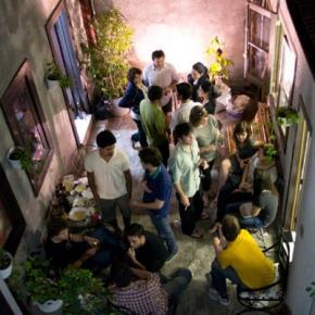 Hostellit - Landay Hostel