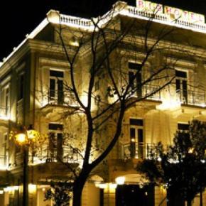 Hostellit - Hotel Rio Athens