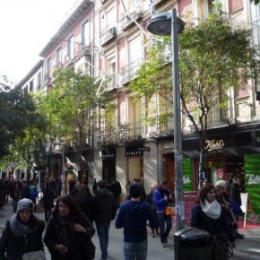 Hostellit - Village Apartments Chueca