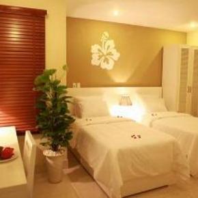Hostellit - Hanoi Hibiscus Hotel