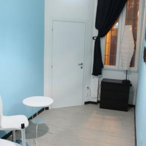 Hostellit - Central Hostel Milano B&B