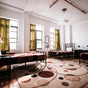 Hostellit - NY Moore Hostel