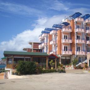 Hostellit - Hotel Nertili-Saranda