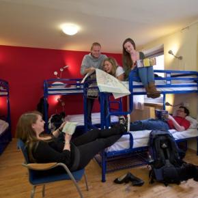 Hostellit - The 4 You Hostel Munich