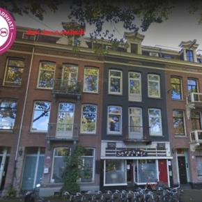 Hostellit - Amsterdam Hostel Sarphati