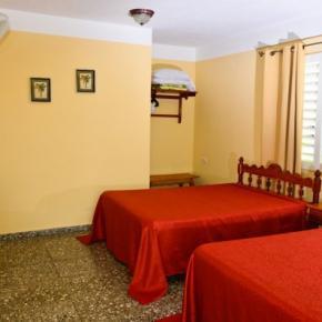 Hostellit - Casa Particular 'Villa el Coral'