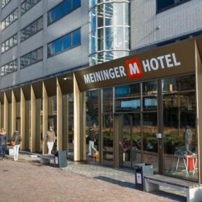 Hostellit - MEININGER Hotel Amsterdam City West