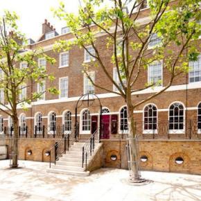 Hostellit - Safestay London Elephant & Castle