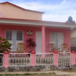 Hostellit - Villa Aracelys y Papo