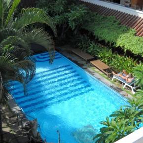 Hostellit - Bali Sorgawi Hotel