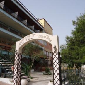 Hostellit - Airport Hotel Les Amis