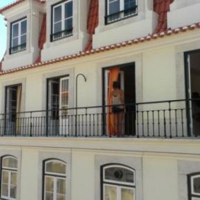 Hostellit - Vistas De Lisboa