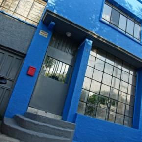 Hostellit - Blue Pepper Hostel Chapultepec