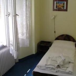 Hostellit - Deak Budapest