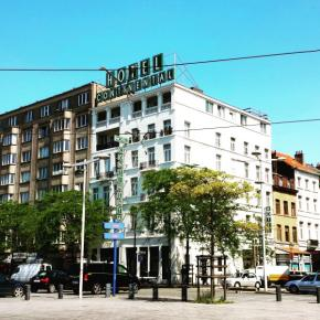 Hostellit - Hotel Continental Brussels