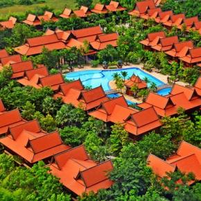 Hostellit - Sokhalay Angkor Villa Resort