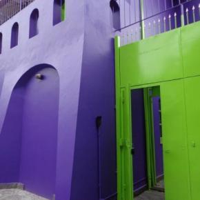 Hostellit - Vila Rock Hostel