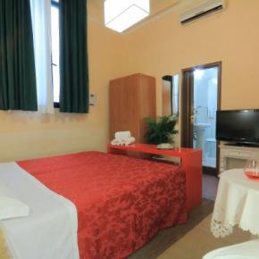 Hostellit - Hotel Toscana Firenze