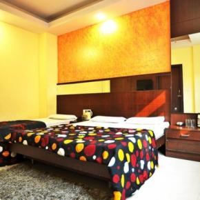Hostellit - Hotel Golden Wings