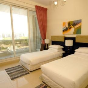 Hostellit - Fortune Classic Hotel Apartments
