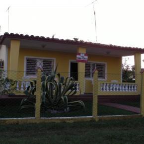 Hostellit - Villa Sonia y Papito