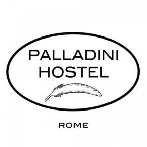 Hostellit - Palladini Hostel Rome