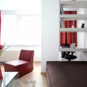 Hostellit - Hotel Saint Nicolas Brussels