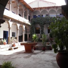 Hostellit - Milhouse Hostel Cusco