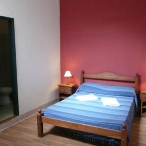 Hostellit - Hostel Sol de Oro